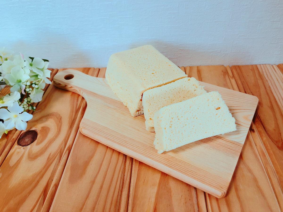電子レンジで簡単おから蒸しパン♪小麦粉なし!おからパウダーダイエットレシピ