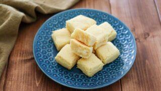 米粉スコーン 豆腐 スコーン バターなし 卵なし レシピ 簡単