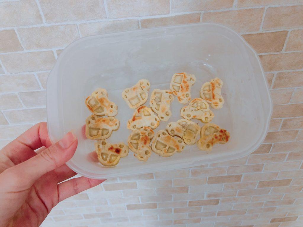 ハッシュドポテト 冷凍 弁当冷凍おかずレシピ 子供弁当