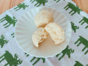生おからレシピ 生おからパン ダイエットレシピ ノンオイルおからパン 電子レンジ おからパン