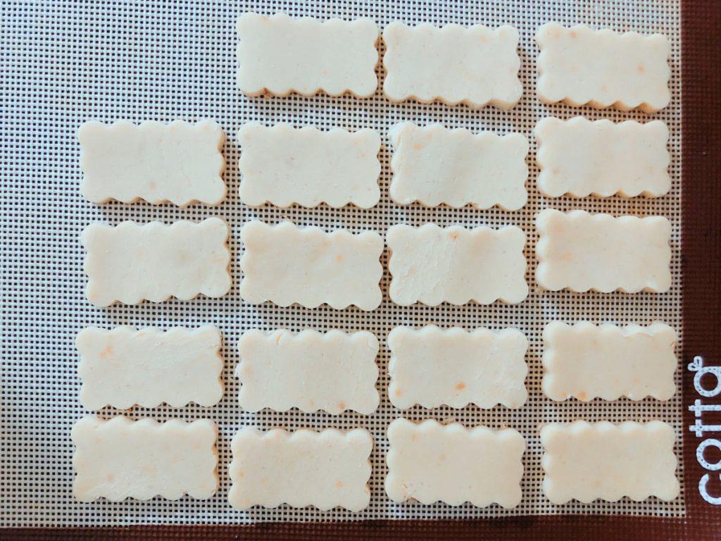コッタ シルパン 口コミ ブログ cotta