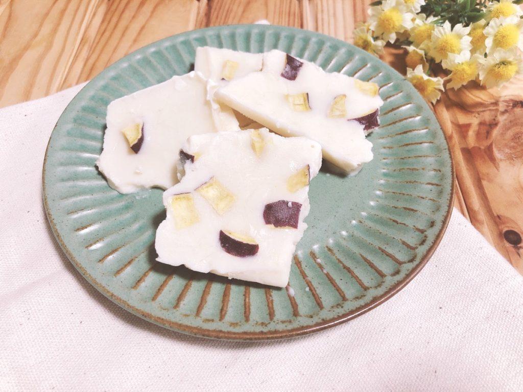 豆乳ヨーグルト レシピ アイス 豆乳グルト 乳製品不使用 簡単 アレルギーっ子