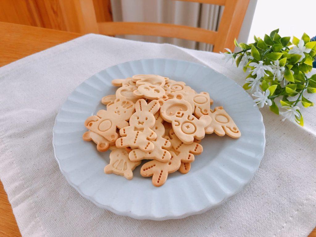 レシピ 簡単 小麦粉