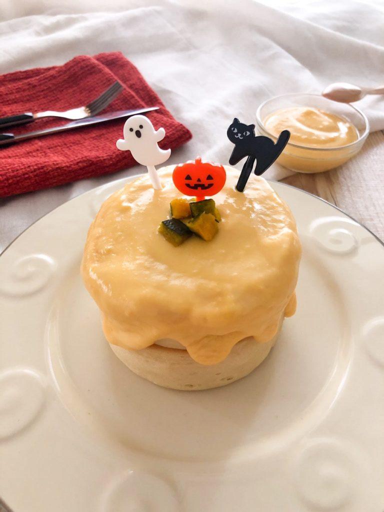 かぼちゃ ハロウイン 子供 離乳食 幼児食 簡単 レシピ