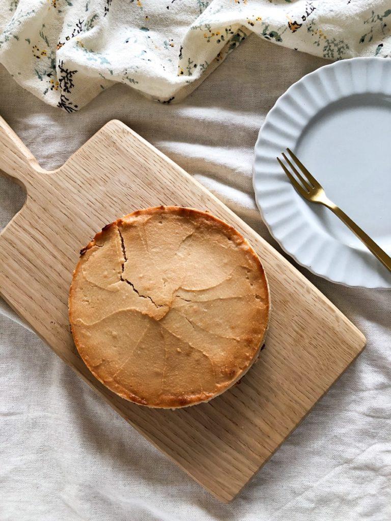 酒粕 甘酒 おから ケーキ おからパウダー チーズなし レシピ
