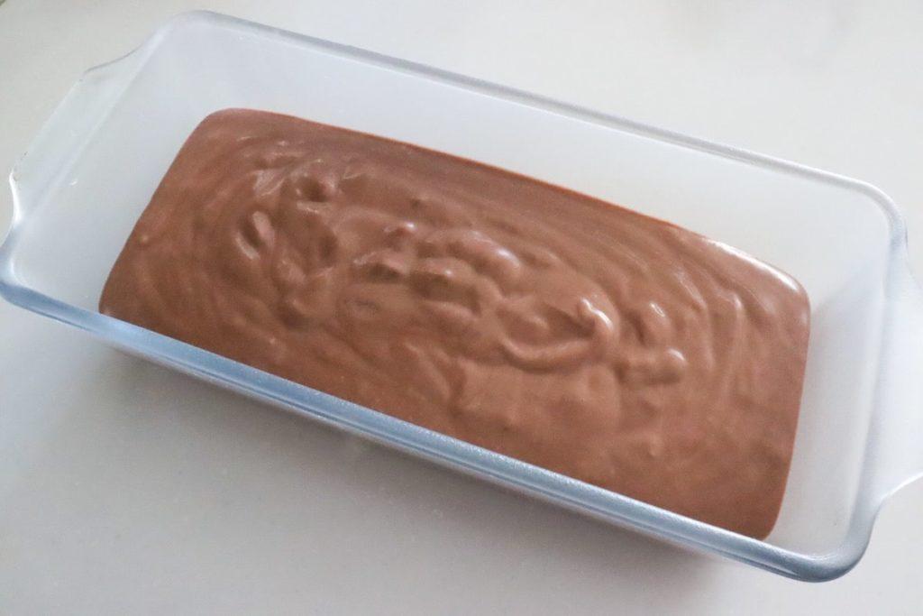 パウンドケーキ型 オーブンシートなし クッキングシートなし 代用