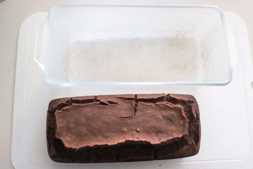 セラベイク くっつかない レシピ パウンドケーキ型