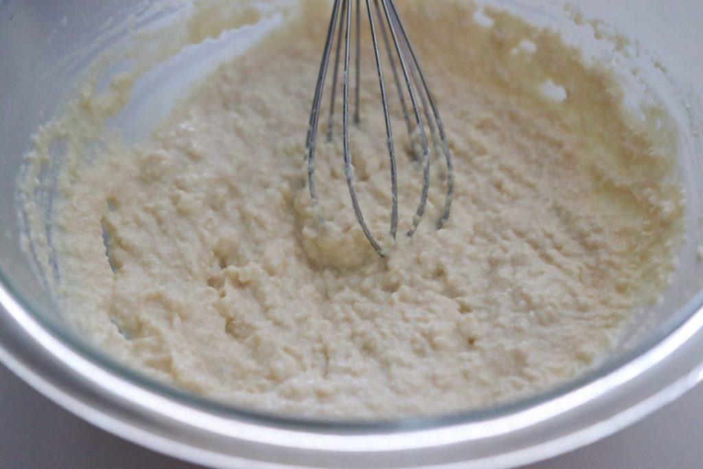 豆腐 お好み焼き 作り方 フライパン