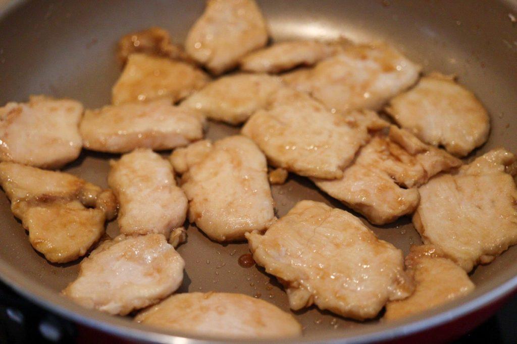 鶏胸肉 しっとり 下味なし 漬け込みなし