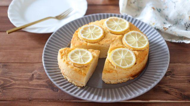 おから ケーキ おからパウダー レシピ 簡単 糖質オフ ダイエット