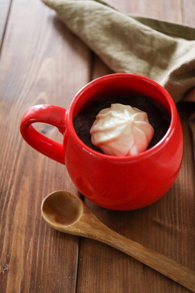 ヨーグルトクリーム 水切り不要 チーズクリーム おからパウダー レシピ 生クリームなし