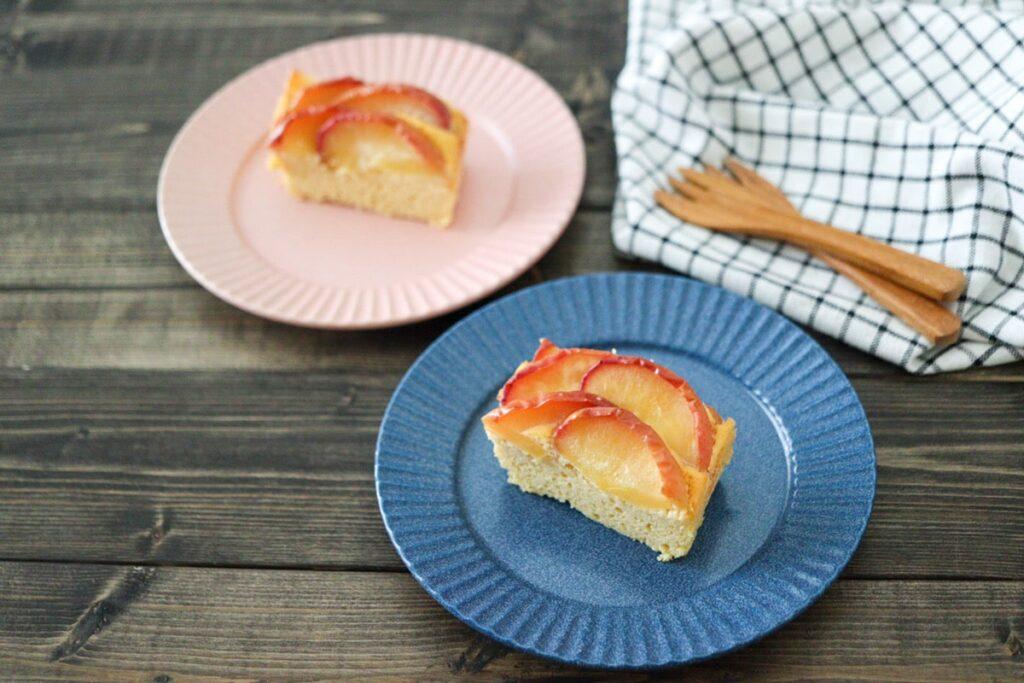 おからケーキ レシピ 簡単 小麦粉なし バターなし