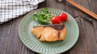 ぶり カレー粉焼き 小麦粉なし バターなし 子ども 魚嫌い レシピ