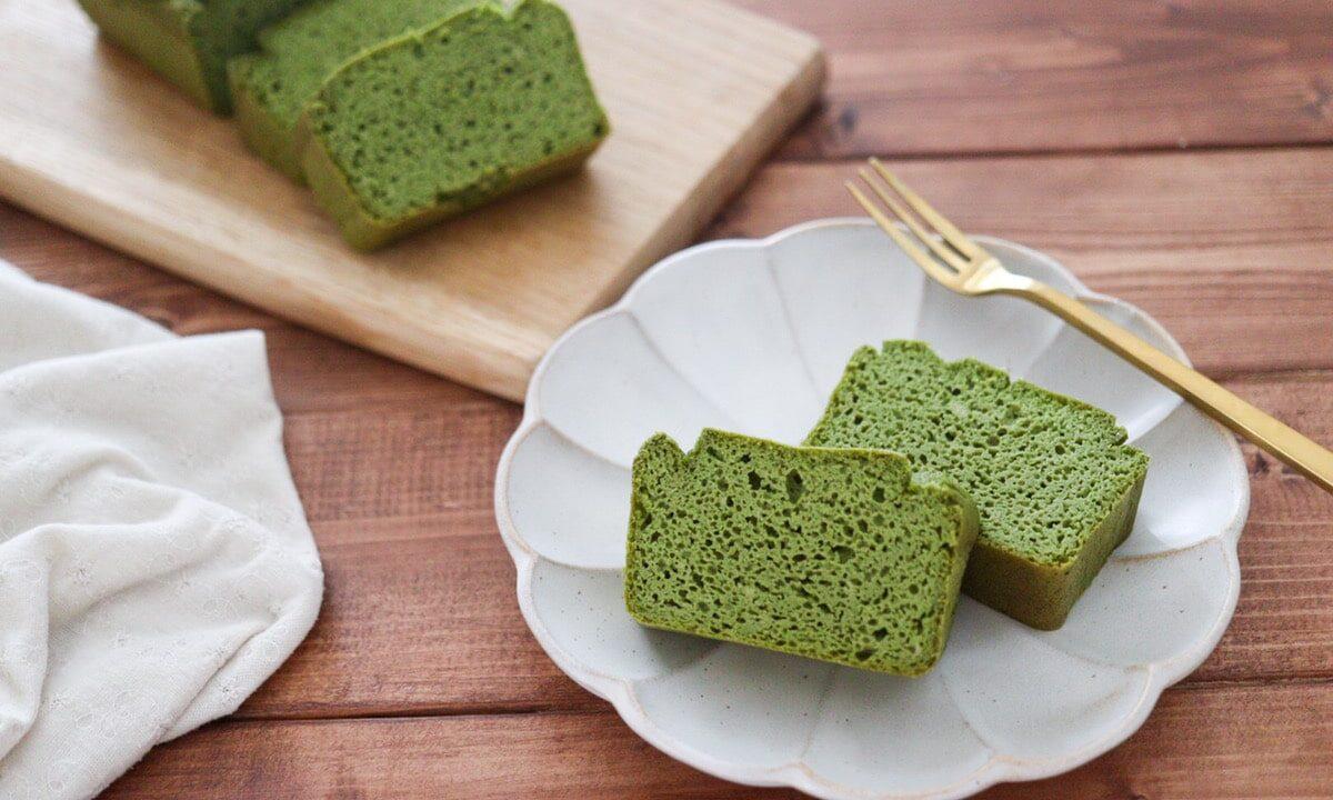 おからパウンドケーキ おからパウダー バターなし 小麦粉なし 糖質オフ レシピ