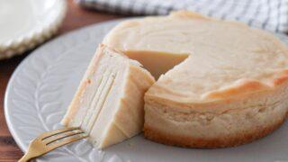 豆乳ヨーグルト ケーキ チーズケーキ 乳製品なし チーズなし 卵なし レシピ