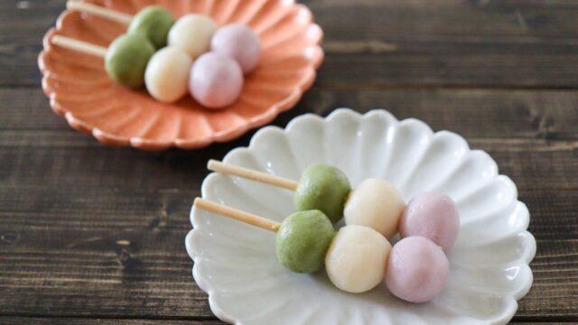 米粉 豆腐 三色団子 野菜パウダー 子供 レシピ ひな祭り