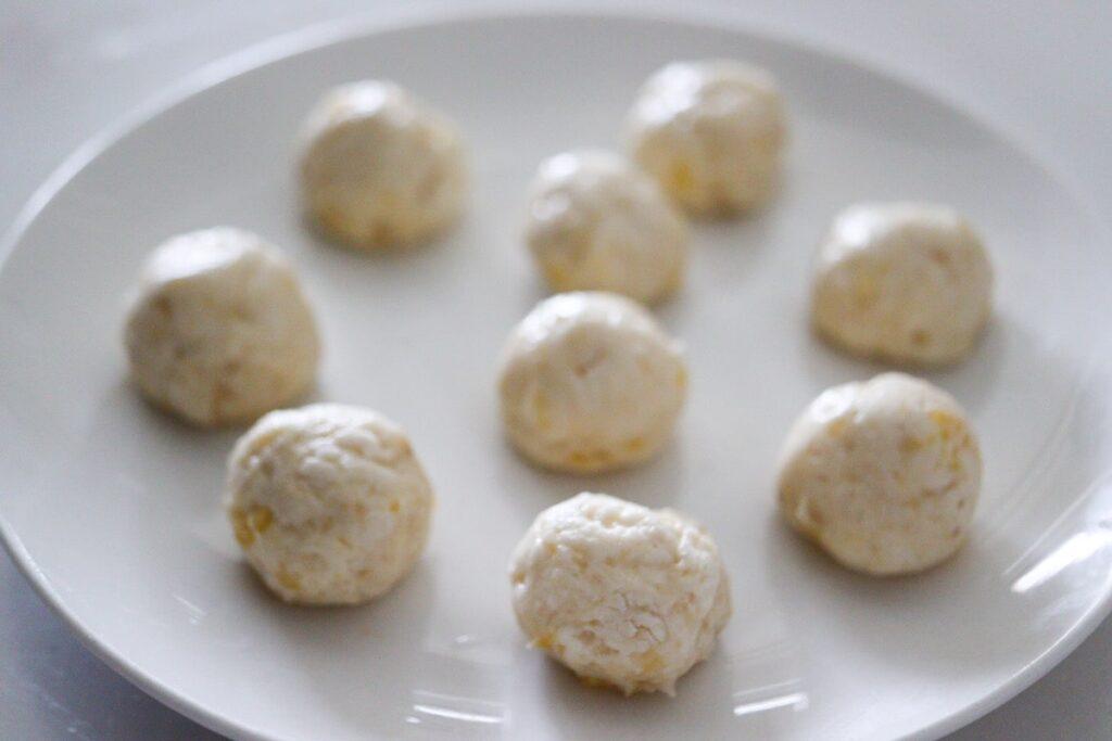 米粉パン ベーキングパウダー 電子レンジ レシピ