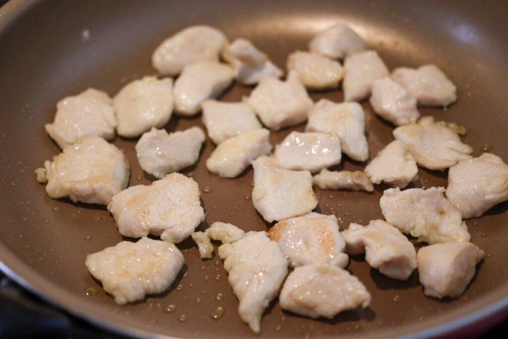 鶏胸肉 幼児食 レシピ 子ども 柔らかい