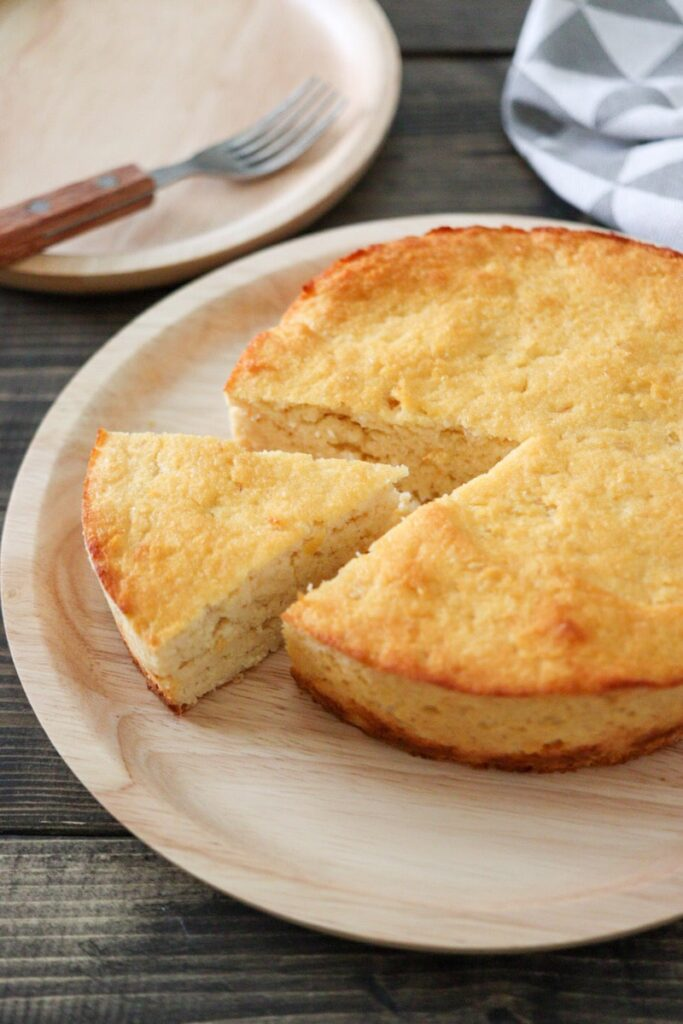 生おから ケーキ 小麦粉なし バターなし 砂糖なし はちみつ レシピ