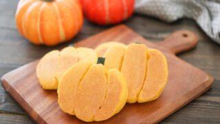 米粉 かぼちゃパンケーキ 卵なし バターなし ノンオイル