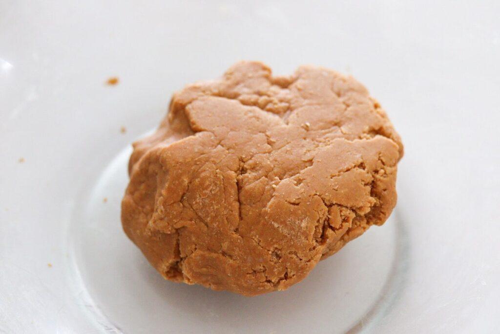 きな粉クッキー 甘酒クッキー レシピ