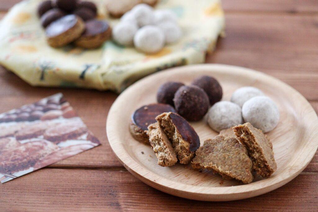 市販 アレルギー対応 クッキー 通販 米粉 ハニーマザー