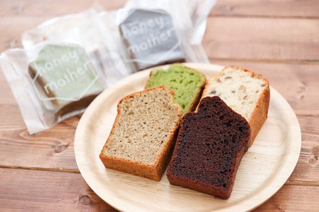 米粉 ケーキ パウンドケーキ 市販 美味しい