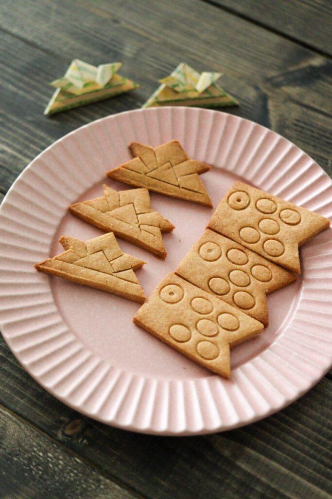 こいのぼり 兜 クッキー こどもの日