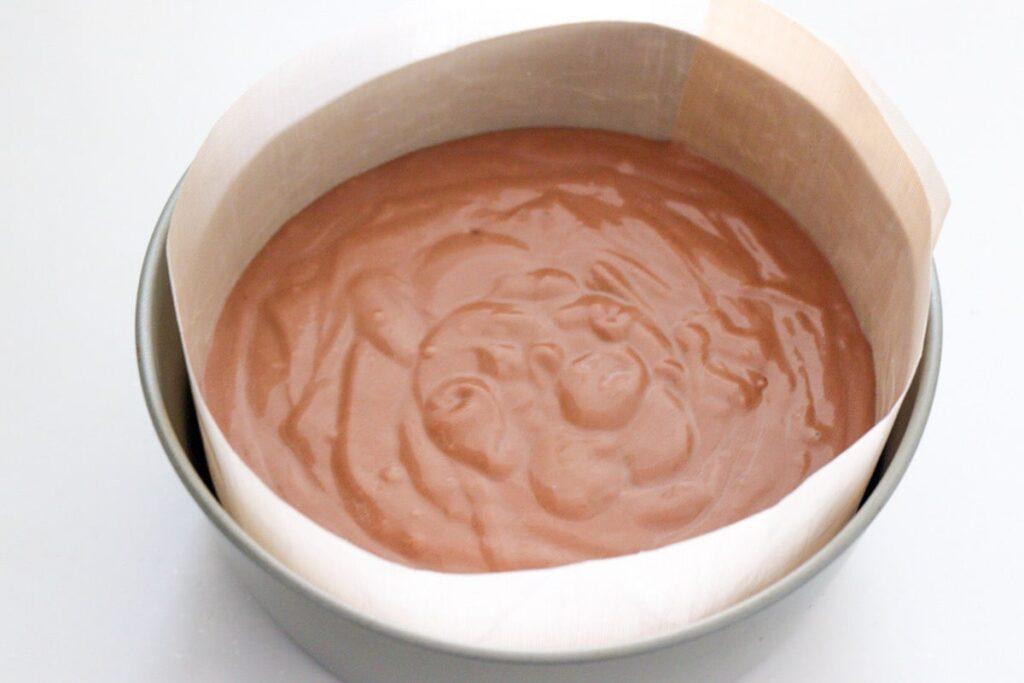 米粉 ケーキ レシピ アレルギー