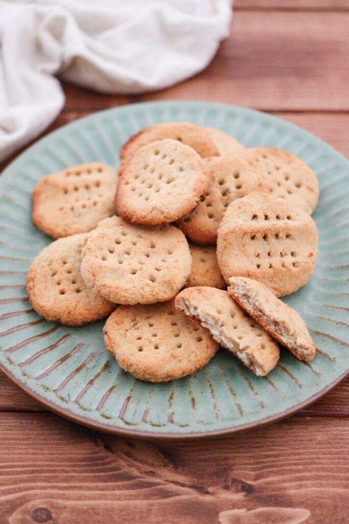 アーモンドプードルのみ クッキー レシピ