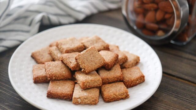 オートミール クッキー 簡単 レシピ