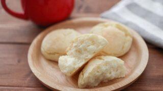 米粉パン レシピ 簡単