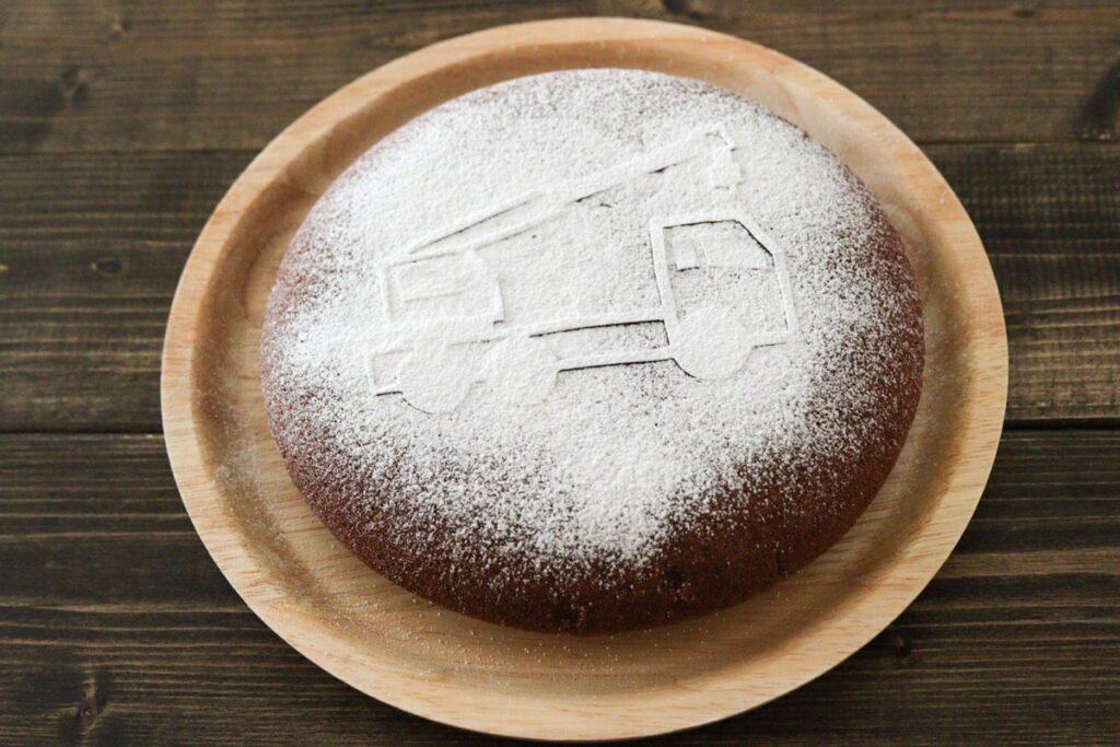 誕生日 ケーキ アレルギー対応 レシピ