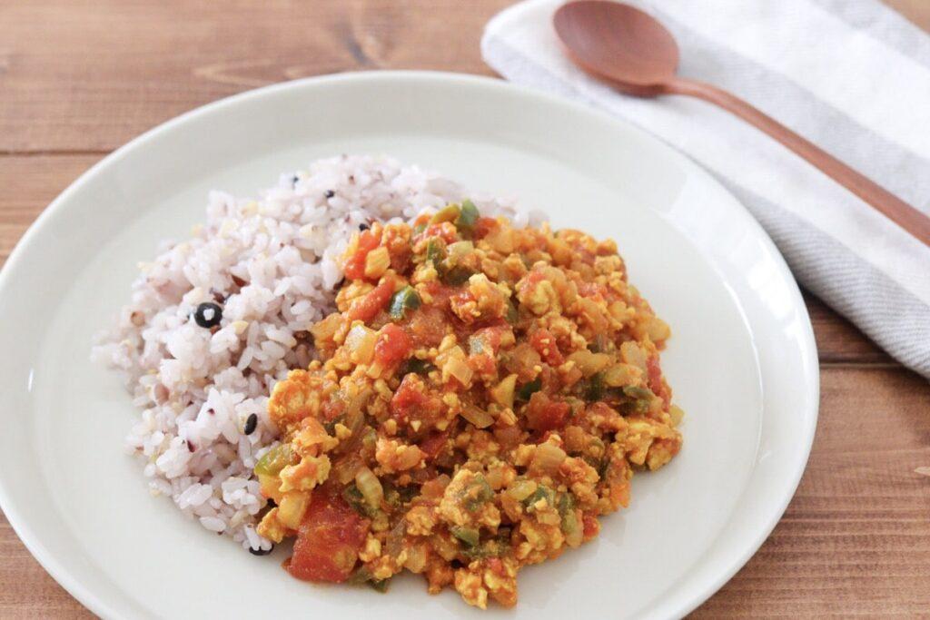 kokuu レシピ 雑穀米